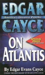 Edgar Cayce on Atlantis by Edgar Evans Cayce