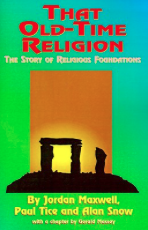 That Old-Time Religion: The Story of Religious Foundations