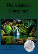 The Atlantean Conspiracy (Final Edition) by Eric Dubay