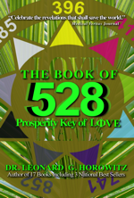 The Book of 528 - Prosperity Key of Love