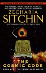 The Cosmic Code by Sitchin, Zecharia