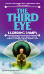 The Third Eye by T. Lobsang Rampa