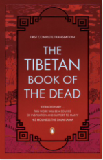 The Tibetan Book of the Dead First Complete Translation (Penguin Classics Deluxe Edition) by Graham Coleman, Thupten Jinpa, Gyurme Dorje